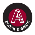 ACME Block & Brick Logo